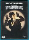 Tote tragen keine Karos DVD Steve Martin fast NEUWERTIG