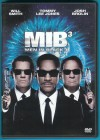 Men in Black 3 DVD Will Smith, Tommy Lee Jones NEUWERTIG