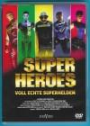 Superheroes - Voll echte Superhelden DVD fast NEUWERTIG