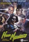 Neon Maniacs , 100% uncut , Neuware , Eyecatcher , Cover A