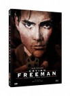 Crying Freeman - DVD/BD Mediabook B Lim 500 OVP