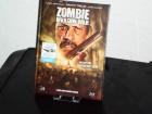 Zombie Invasion War - 3D - Mediabook