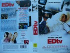 EDtv ... Matthew McConaughey, Jenna Elfman ...  VHS !!!