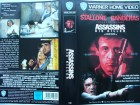 Assassins - Die Killer ... Sylvester Stallone ...  VHS !!!