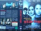 Startup ... Tim Robbins, Ryan Phillippe  ...  VHS !!!
