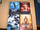 Resident Evil - Teil1 bis Teil 4 - 4 DVDs