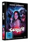 Suspiria  - Mediabook 40th Anniversary Edition   - Uncut
