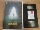 DIE FLIEGE 2 / CBS RARITÄT / UNCUT / EINLEGER IN GROSSER BOX