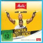 Central Intelligence - Melitta DVD Dwayne Johnson NEU/OVP