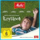 Boyhood - Melitta DVD Patricia Arquette, Ethan Hawke NEU/OVP