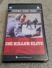 DIE KILLER ELITE - VHS BOX + COVER