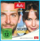 Silver Linings - Melitta DVD Chris Tucker NEU/OVP