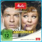 Voll abgezockt - Melitta DVD Jason Bateman NEU/OVP