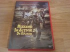 MISSING IN ACTION 2 / ACTION CULT COLLECTION / UNCUT / DVD /