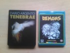 Tenebrae & Demons 1+2 - Blu-ray - Arrow Video
