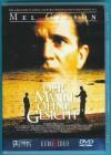 Der Mann ohne Gesicht DVD Mel Gibson NEUWERTIG