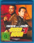 Rush Hour 3 - 2 Disc Special Edition Blu-ray Jackie Chan NW
