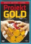 Projekt Gold - 2 Disc Special Edition DVD NEUWERTIG