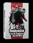 Frankenstein & die Ungeheuer aus dem Meer - Metalpack OVP