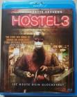 Hostel 3 - Ungekürzte Fassung BLU RAY