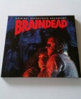 Braindead - Peter Jackson - Kult - Original Soundtrack CD