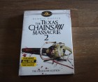 DVD Texas Chainsaw Massacre 2 (Gruesome Edition) unrated