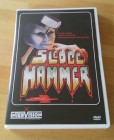 Sledgehammer - David A. Prior DVD - MEGA SELTEN !!