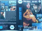 Everybody Wins ... Debra Winger, Nick Nolte ...  VHS