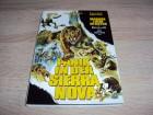 DVD - Panik in der Sierra Nova - kleine Hartbox - Retrofilm