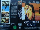 Golden Gate ... Matt Dillon, Joan Chen, Bruno Kirby ...  VHS