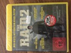 The Raid 2 - uncut Bluray OVP - NEU -