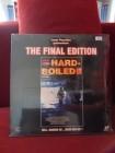 Hard Boiled II (John Woo)--- Laser Paradise Laserdisc