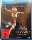 John Carpenter's - The Ward  BLU RAY mit Amber Heard