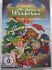 Weihnachten im Wunderland - Familie Bär, Christmas Kobolde