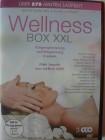 Wellness Box XXL - Entspannung, Ruhe, Kraft - Fitneß Massage