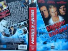 Enemy of my Enemy ... Peter Weller, Daryl Hannah ...VHS !!!