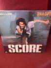 Score -- Dragon Laserdisc
