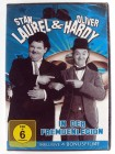 Stan Laurel & Oliver Hardy - Dick & Doof - In Fremdenlegion