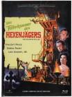 Die Folterkammer des Hexenjägers - Mediabook 250 Limited B