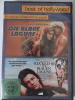 Die blaue Lagune & Rückkehr zur blauen Lagune - M. Jovovich