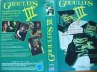 Ghoulies III  ...  VHS !!!