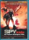Spy Kids DVD Antonio Banderas, Carla Gugino Disc NEUWERTIG