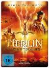Merlin und das Reich der Drachen (Steelbook) NEU ab 1€