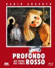 Profondo Rosso - Deep Red - Blu-Ray - Metalpack - XT - OVP