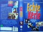 Echte Kerle ... Christoph M. Ohrt, Carin C. Tietze ...  VHS