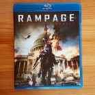 Rampage - Capital Punishment - Blu Ray - Uncut - Deutsch