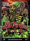 The Toxic Avenger 3 - BR+2DVD Mediabook UNCUT LIMITED NEU
