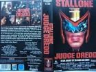 Judge Dredd ...  Sylvester Stallone, Armand Assante ... VHS