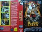 Buddy - Eine echt tierische Familie ... Rene Russo ...  VHS