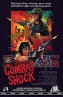 Combat Shock (uncut) '84 B - Limited 99 kl. BuchBox